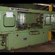 TBT T30-2-500 andere Bohrmaschine (Mehrspindel, Gangbohrung, tragbar ...)