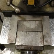 Fresatrice verticale Bridgeport Series 1 2HP