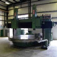 Farrel CNC Vertical Boring Mill