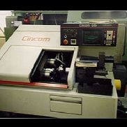 Citizen G 16 cnc lathe