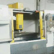 Haas VF-3 YT, Machining center - vertical