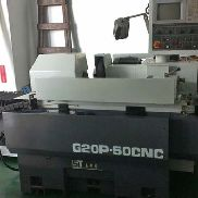 SUPERTEC G20P-50 CNC CYLINDRICAL GRINDING MACHINE