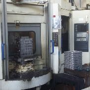 HELLER MCP-H150 Machining center - vertical