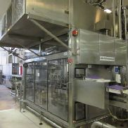 Used Remy 7024 R2-1 Filling machine - Bottling unit