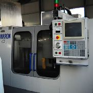 Mikron VCE 750 Machining center - vertical