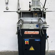 Elumatec AS 70/44 vertical milling machine