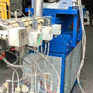 Coperion Werner ZSK 53 Extrusion - Twin screw extruder