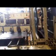 Stiegler / Lemo RB 1300 draw tape Thermoforming - Automatic Roll-Fed Machine