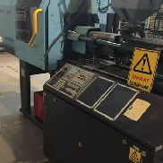Demag Ergotech Pro 25-80 Injection moulding machine