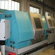 INDEX G 200 RATIO LINE cnc lathe