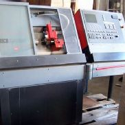 EMCO TURN120 CNC Drehmaschine