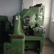 Hurth SRS 400 Gear grinding machine