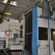 CME MB 3000 Machining center - 5 axis