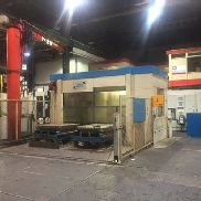 Dörries Scharmann Ecocut 1 Z / TDV 3 Machining center - horizontal