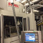 Used Sidel Hema Various Bottling unit