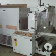 Used Siat Gramegna ECO 70 L Shrink wrap machine
