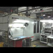 CINCINNATI MILACRON 1500 TON Injection moulding machine (all electric)