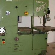 MÖSSNER REKORD SSF 1050 vetical band saw