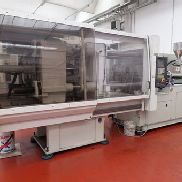 NEGRI BOSSI V 320 - 2000 Injection moulding machine