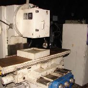 Used HECKERT FSS 400 V/2 Vertical knee and column milling machine
