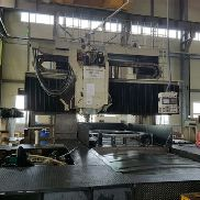 SNK HF-4M Machining center - 5 axis