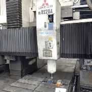 MITSUBISHI M-VS20A Machining center - vertical