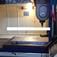 SFY 5AX-1600 Machining center - high-speed (18000+ rpm)