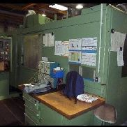 Heller BEA 05 Horizontal machining centre