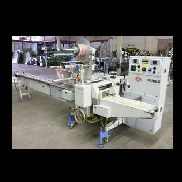 SIG Minor Bagging machine - Horizontal - Flowpack