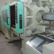 Mitsubishi 550MGIII Injection moulding machine