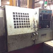 Used Hwacheon Hi-ECO 21A cnc lathe
