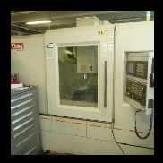 Used Hartford MVP-10A Machining center - vertical