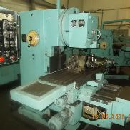 Heckert FW-400 Horizontal milling machine