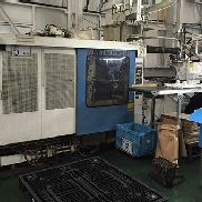 MITSUBISHI 550MMIII-110 (550T) Injection Molding Machine