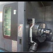 Used Mazak Integrex 70 Chucker 1500 CNC Turning Milling Centre