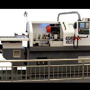 GSM ZK2130F/1000 automatic/ CNC turret drilling machine