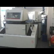 Mitsubishi MV1200S Wire cutting edm machine