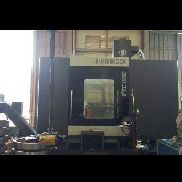 Hankook VTC-160E vertical turret lathe with cnc