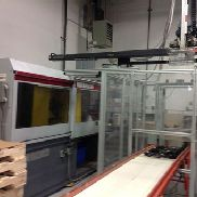 Used Van Dorn 300 HT 30 Injection moulding machine