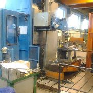 ZAYER 30 KC 5000 portal / gantry milling machine