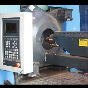 HUS 270 Injection moulding machine