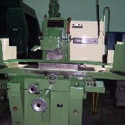 Used Surface grinding machine BLOHM SIMPLEX 75