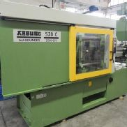 Arburg Allrounder 520 C Injection moulding machine