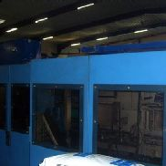 TETRA PAK DB 30/125 PET Stretch Blasformmaschine