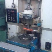 Sykes V10 Gear shaping machine