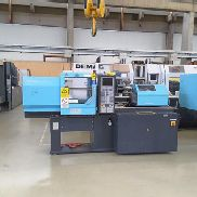 Demag Ergotech 35/120 Extra Injection moulding machine