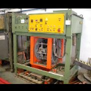 Used Sica TRS 32.250 Saw for plastic