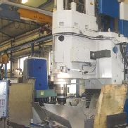Droop Rein SFB 100 vertical milling machine
