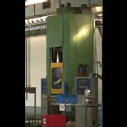 Fabes TON. 350 Injection moulding machine (all electric)