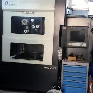 Makino U53i Wire cutting edm machine